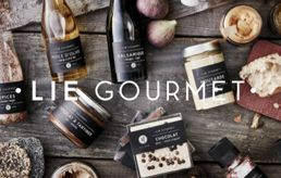 Brochure Lie Gourmet