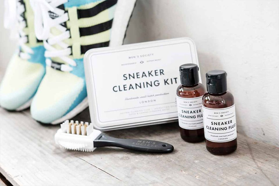 Sneaker & Shoe care