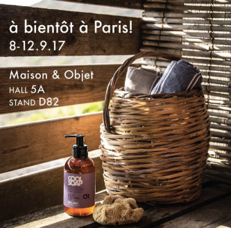 Maisonobjet CoolSoap