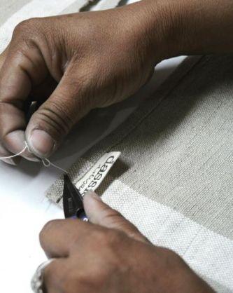 Handmade - Dassie